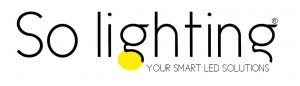 Logo Solighting - Your smart LED solutions
